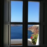 Window in our room