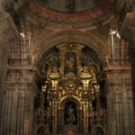 The Altar also called El Retablo.