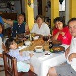 MISAEL PISTE, EL LIDER DEL PROYECTO IVES INVITO...GRACIAS AMIGO!!!