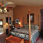 Opus 3 Bedroom