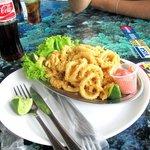 O Pescador - Restaurante