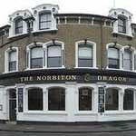 Norbiton and Dragon, English pub with Thai Restaurant