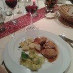 Cena di carne