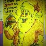 Merry Sketchmas