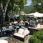 Foto de Elisso Xenia Hotel Du Nord