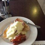 Mmmm Eggs Benedict