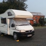 Great for the Motor home