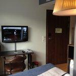 Nice room