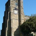 St Dunstan's Church, Cranbrook