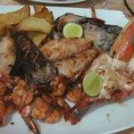 amazing fish & seafood