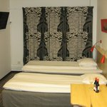 Hotel Laponia Foto