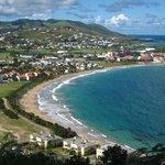 Atlantic coastal community
