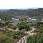 The villas & hills