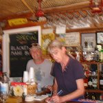 great bar tender