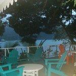 #3 Sun House Deck