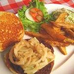 Onion Burger.