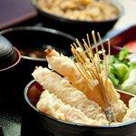 ikuze tempura bento box