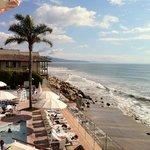 Coral Casino view