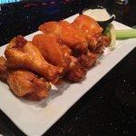 yummy wings!