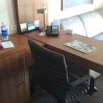 Desk / Sofa