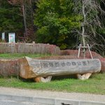 Nishitani no mori Park