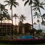 Room B206 Aston at Papakea Resort Lahaina, Maui, HI