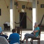 Foto de Hostal Casa de Las Gargolas