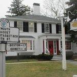The Original Talbot's Store