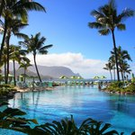 My favorite Hawaii swimming pool...