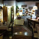 Trattoria all' Isolo