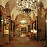Sherry - Entrance Lobby