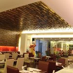 Cozy atmosphere at Tokyo Lebanon - Sushi restaurant in Jounieh -Lebanon