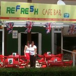 REFRE5H Cafe Bar