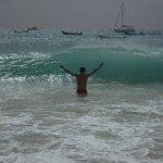 Bellissima onda in arrivo :)