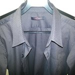 100% cotton checkered shirt