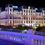 莎迪內羅格蘭飯店