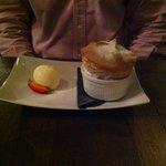 Wonderful pudding