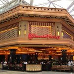 The Cheesecake Factory - Kuwait