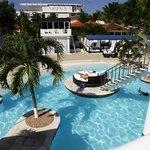 VIP. pool
