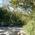 Río Mindo