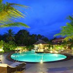Photo de The Royale Gardens Hotel & Resorts