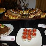 new year gala dinner at hikkaduwa beach hotel