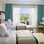Jw Marriott Panama Golf & Beach Resort Guest Room
