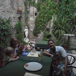 garden's restaurante
