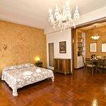 suite mastroianni