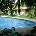 bella piscina