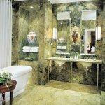 Salle de bain, Appartement Terrasse
