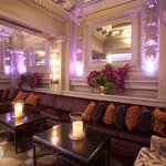 Mezzanine, XO Le Restaurant