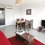 Park&Suites Elegance Toulouse Cornebarrieu - 1-bedroom Apartment