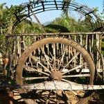 Thongbay garden